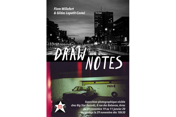 Affiche_Draw Notes